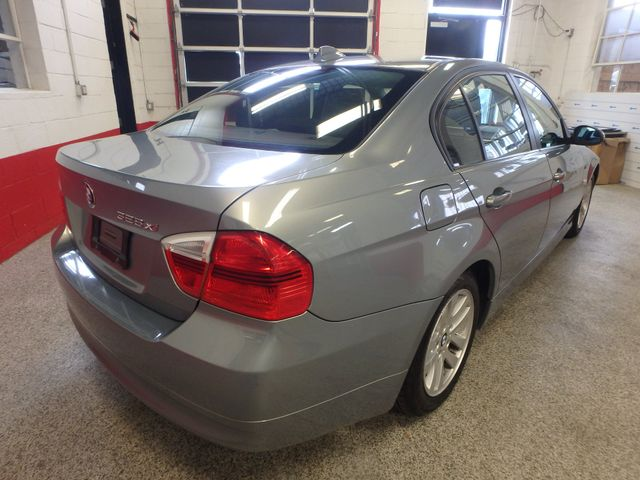 2007 Bmw 328xi, Tight COLOR, AWESOME SPORT SEDAN! Saint Louis Park, MN 10