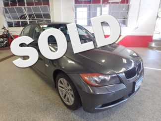 2007 Bmw 328 X-Drive FULLY SERVICED, LOW MILE TIGHT AND READY SEDAN Saint Louis Park, MN