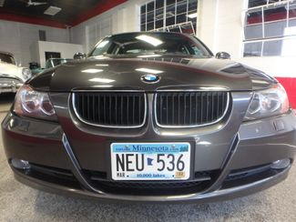 2007 Bmw 328 X-Drive FULLY SERVICED, LOW MILE TIGHT AND READY SEDAN Saint Louis Park, MN 19