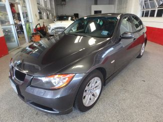 2007 Bmw 328 X-Drive FULLY SERVICED, LOW MILE TIGHT AND READY SEDAN Saint Louis Park, MN 9