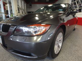 2007 Bmw 328 X-Drive FULLY SERVICED, LOW MILE TIGHT AND READY SEDAN Saint Louis Park, MN 20