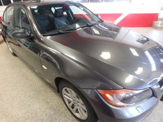 2007 Bmw 328 X-Drive FULLY SERVICED, LOW MILE TIGHT AND READY SEDAN Saint Louis Park, MN 27