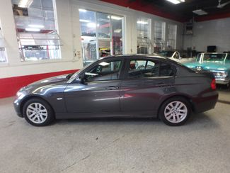 2007 Bmw 328 X-Drive FULLY SERVICED, LOW MILE TIGHT AND READY SEDAN Saint Louis Park, MN 10