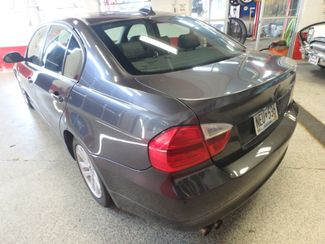 2007 Bmw 328 X-Drive FULLY SERVICED, LOW MILE TIGHT AND READY SEDAN Saint Louis Park, MN 11