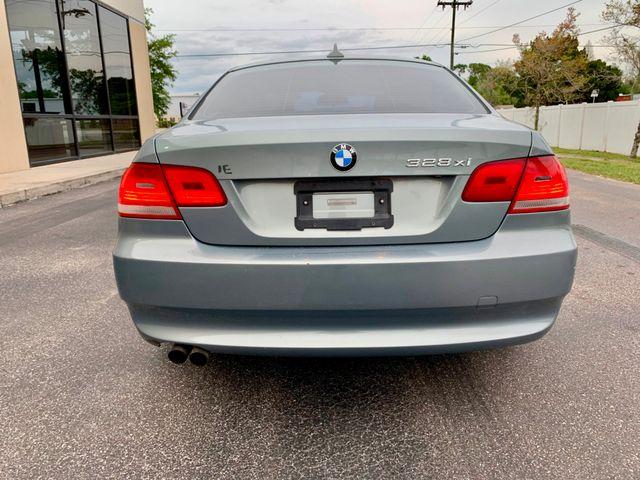 2007 BMW 328xi Tampa, Florida 5