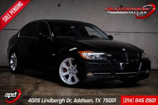2007 BMW 335i 6-Speed in Addison, TX 75001