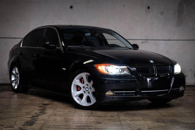 2007 BMW 335i 6-Speed in Addison, TX 75001