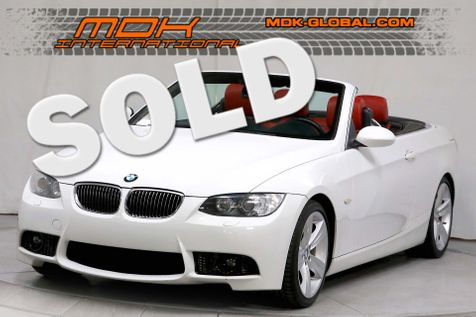 2007 BMW 335i - Sport - Premium - Manual - Exhaust / Intake in Los Angeles