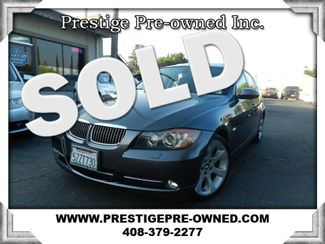 2007 BMW 335i in Campbell CA