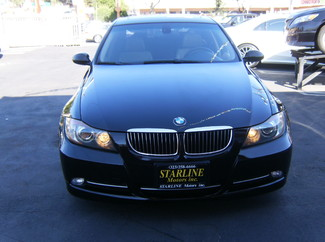 2007 BMW 335i Los Angeles, CA 10