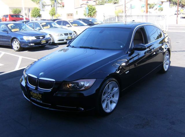 2007 BMW 335i Los Angeles, CA