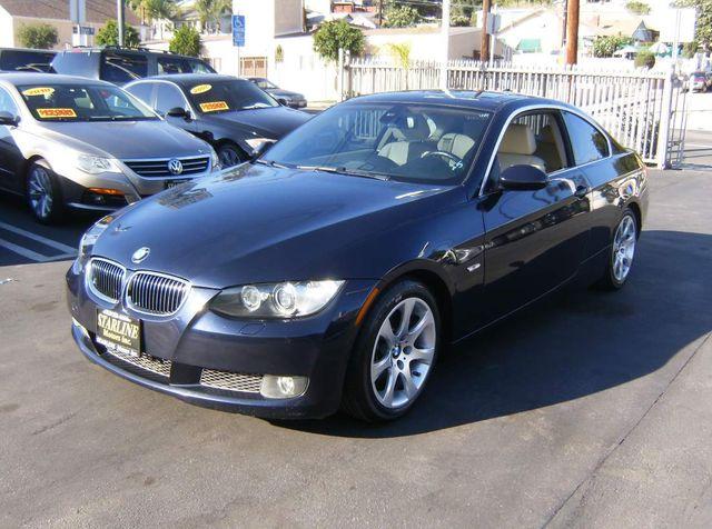 2007 BMW 335i Los Angeles, CA