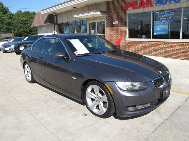 2007 BMW 335i Twin Turbo in Medina, OHIO 44256
