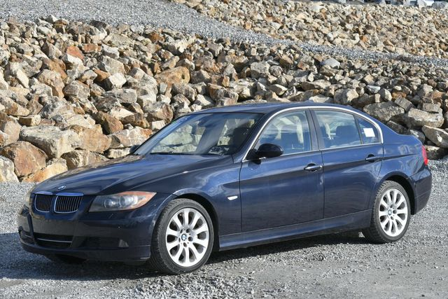 2007 BMW 335i Naugatuck, Connecticut
