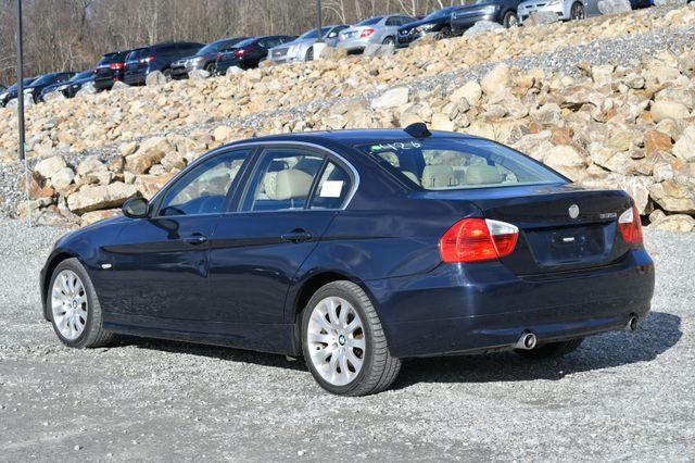 2007 BMW 335i Naugatuck, Connecticut 2