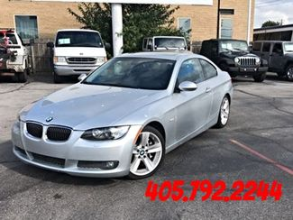 2007 BMW 335i 335i in Oklahoma City OK