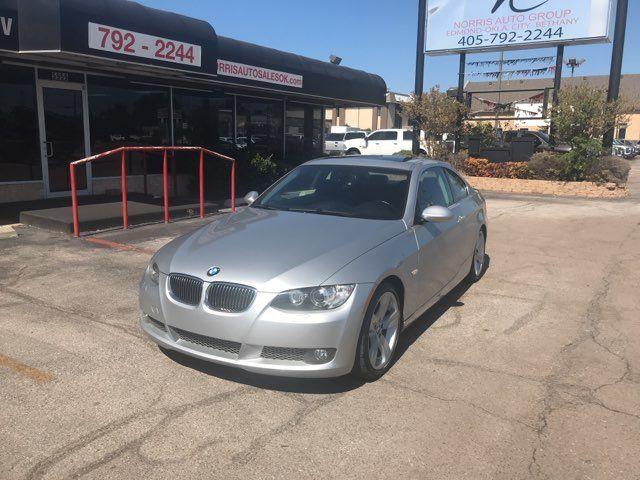 2007 BMW 335i 335i in Oklahoma City OK
