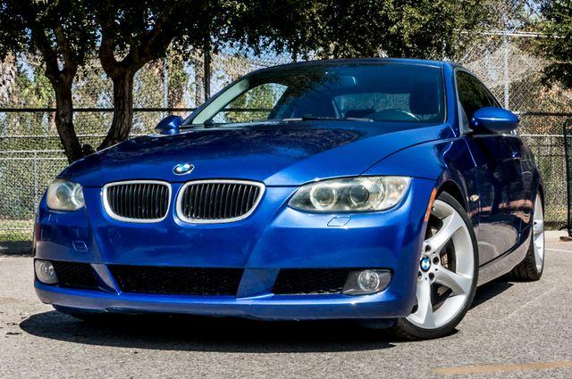 2007 BMW 335i Reseda, CA 2