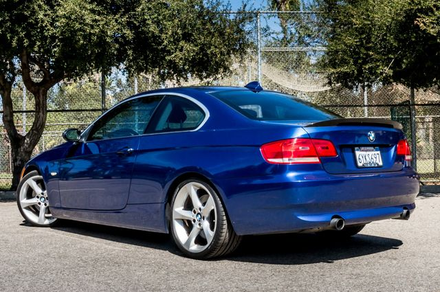 2007 BMW 335i Reseda, CA 6