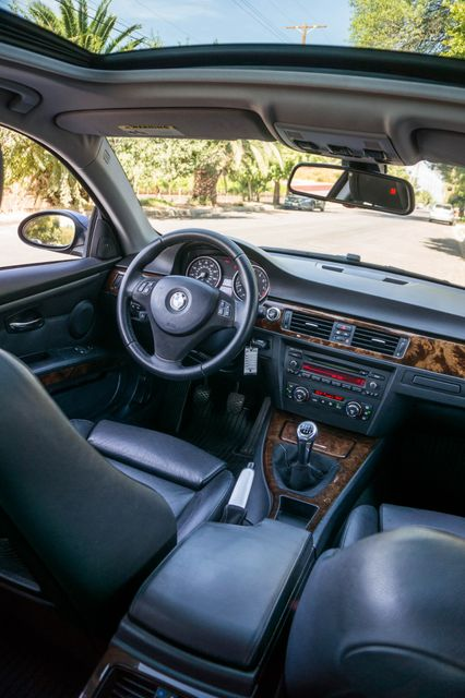 2007 BMW 335i Reseda, CA 35