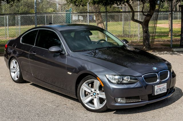 2007 BMW 335i Reseda, CA 47