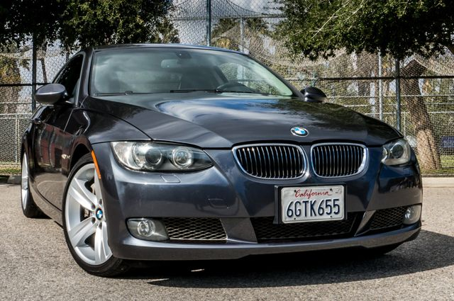 2007 BMW 335i Reseda, CA 3