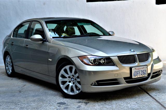 2007 BMW 335i in Reseda, CA, CA 91335