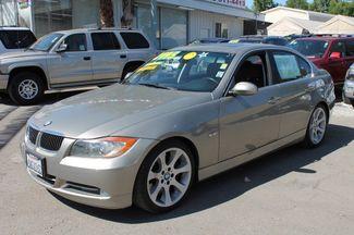 2007 BMW 335i I in San Jose, CA 95110