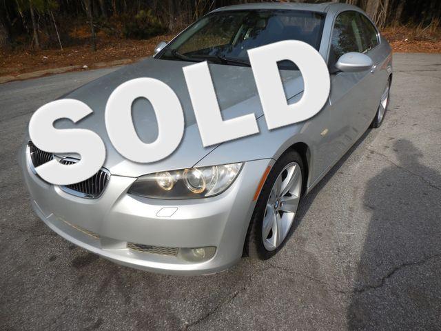 2007 BMW 335i Snellville , GA