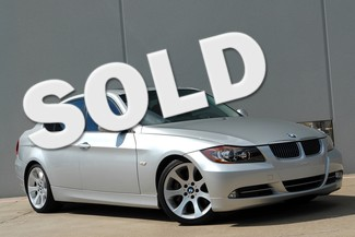 2007 BMW 335i Sport w Navigation in Plano, TX 75093