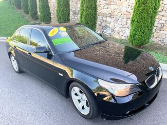 2007 BMW 5-Series 525i in Knoxville, Tennessee 37920