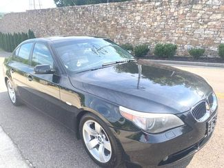 2007 Bmw-Low Miles!!! Clean Title!!! 5-Series-MINT 525i in Knoxville, Tennessee 37920