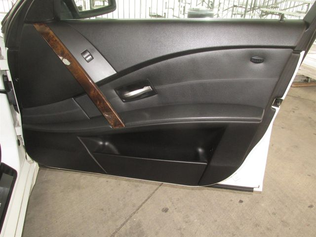 2007 BMW 525i Gardena, California 13