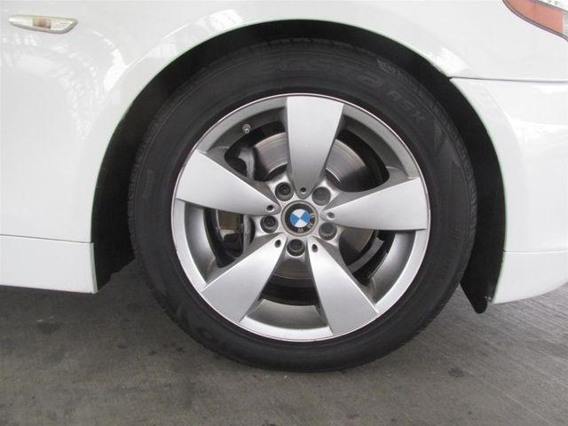 2007 BMW 525i Gardena, California 14