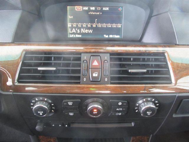 2007 BMW 525i Gardena, California 6