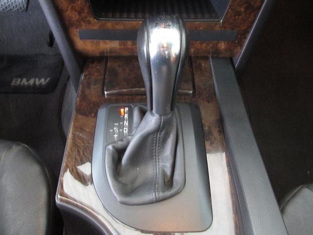 2007 BMW 525i Gardena, California 7