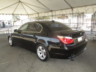 2007 BMW 525i Gardena, California 1
