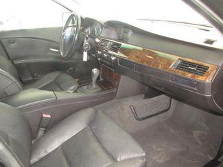2007 BMW 525i Gardena, California 8