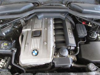 2007 BMW 525i Gardena, California 15