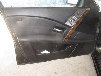 2007 BMW 525i Gardena, California 9