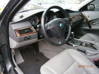 2007 BMW 525i Memphis, Tennessee 16