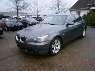 2007 BMW 525i Memphis, Tennessee 19
