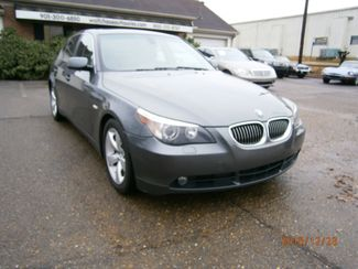 2007 BMW 525i Memphis, Tennessee 22