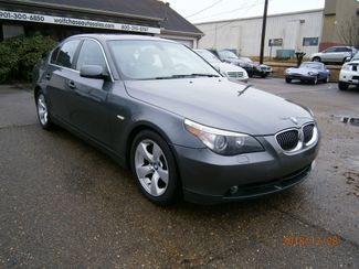 2007 BMW 525i Memphis, Tennessee 1