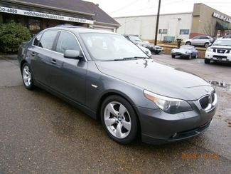 2007 BMW 525i Memphis, Tennessee 23