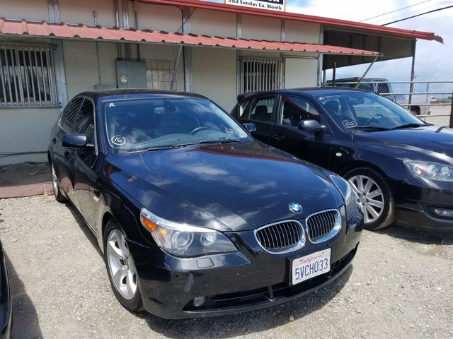 2007 BMW 525i in Orland, CA 95963
