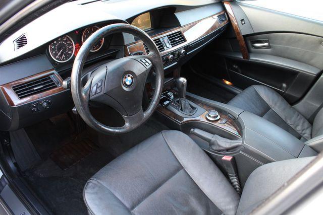 2007 BMW 525i PREMIUM PKG AUTOMATIC ALLOY WHLS in Woodland Hills CA, 91367