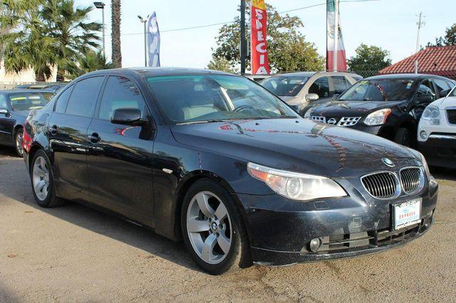 2007 BMW 525i I