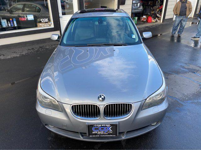 2007 BMW 525i 525i in Tacoma, WA 98409