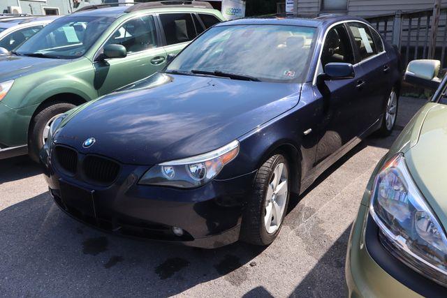 2007 BMW 525xi in Lock Haven, PA 17745